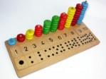 Abacus Angka Sedang