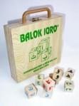 Balok Iqro