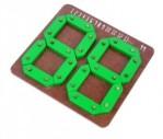 Puzzle Angka 8 – 2 Digit