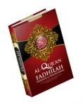 Al Quran Fadhillah