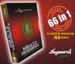 Al Quran Miracle The Refference (E-Pen) 66 in 1