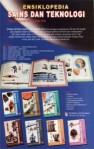 Ensiklopedia Sains dan Teknologi (EST)