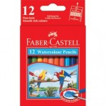 Pensil Warna 12 Fabel Castel