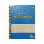 Buku Tulis Halus