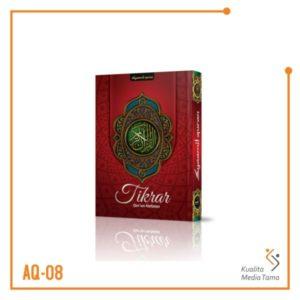 Al Quran Tikrar B6 HC