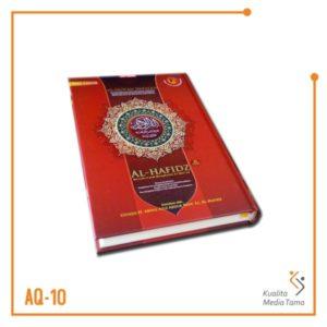 Al Quran Hafalan Al Hafidz