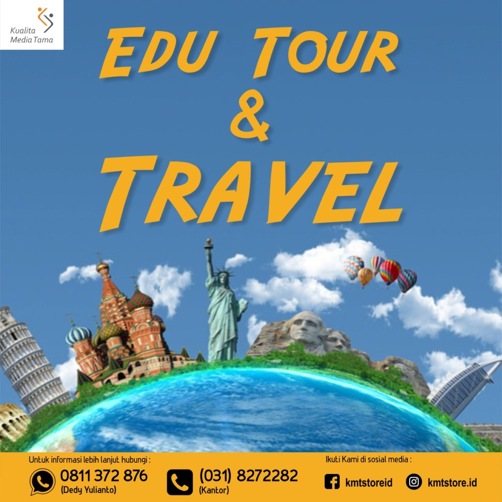 Travel & Edu Tour