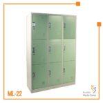 Loker 9 Pintu Gandeng Standard Datafile