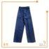 Bawahan Celana Panjang Biru Karet Nagata SMP