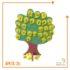 Pohon Hijaiyah