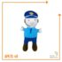 Boneka Tangan Profesi Pilot
