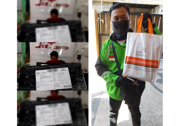 Mitra Pengiriman Toys Surabaya