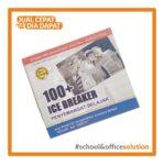 FLASH SALE :  100+ ICE BREAKER PENYEMANGAT BELAJAR