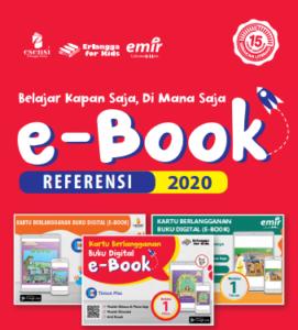E-Book Referensi Non Bupel (Buku Pelajaran) Erlangga