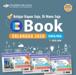 E-Book Pelajaran SMA/MA Erlangga