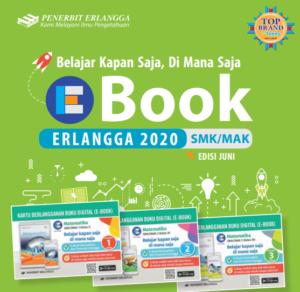 E-Book Pelajaran SMK/MAK Erlangga